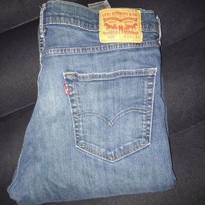 Levi's Jeans - Men's Levi's